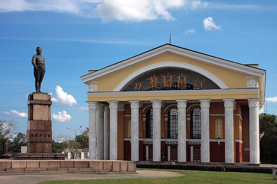 Круизы: Ульяновск – Петрозаводск – Ульяновск