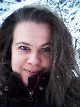 Екатерина Таратута фотография #41
