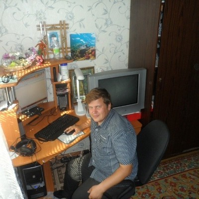 Игорь Булаев