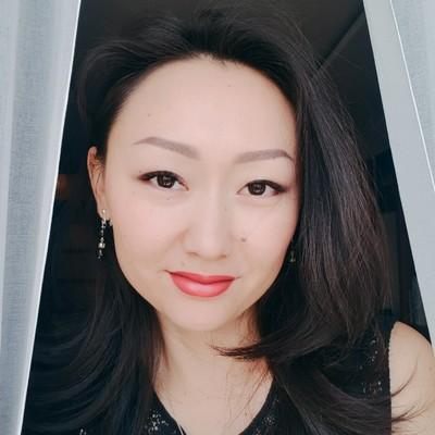 Irina Ge, Алматы