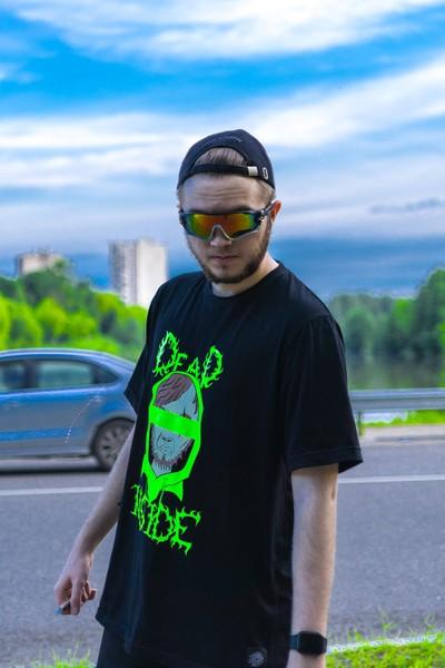 Дима Грицевич, Москва