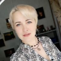 Наталья Елистратова