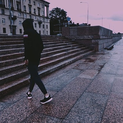 Никита Травников, Санкт-Петербург