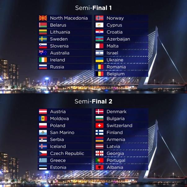 Армения на конкурсе Евровидение 2020,будет выступа...