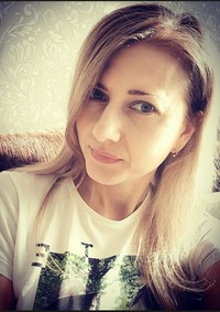 Кашкарова Инна