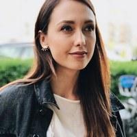 Алёна Уварова