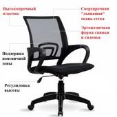 #Кресло Metta CS-9 PPL