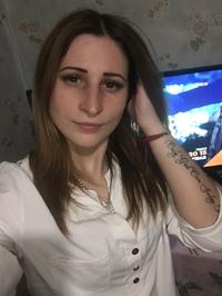 Елена Огиенко