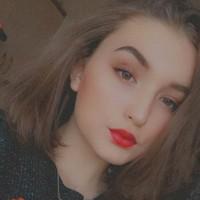 Попова Элеонора