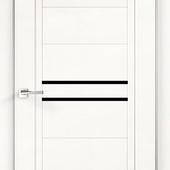 Дверное полотно NEXT 2 Эмалит Экошпон