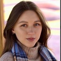 Фотография Дианы Богатыревой