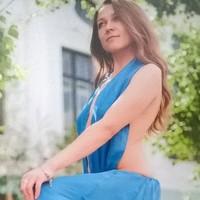 Оксана Компанейцева