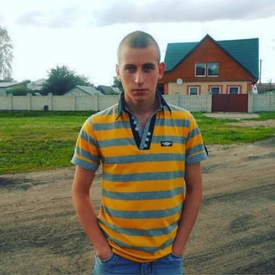 Артём Крышнёв