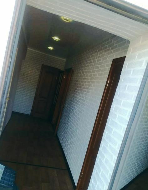 Продаётся Тёплый, светлый, кирпичный дом! в доме 2...
