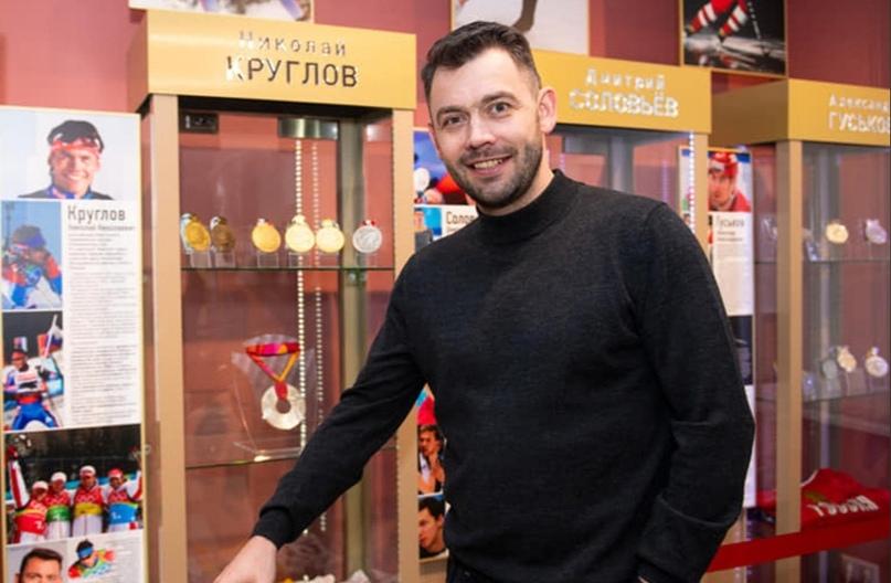 Директор Лазутинки попытается составить конкуренцию Майданову в праймериз в Государственной Думы 👀