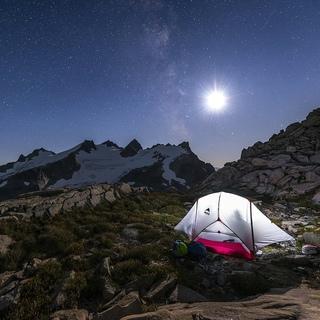НОВОЕ ПОСТУПЛЕНИЕ: палатки MSR