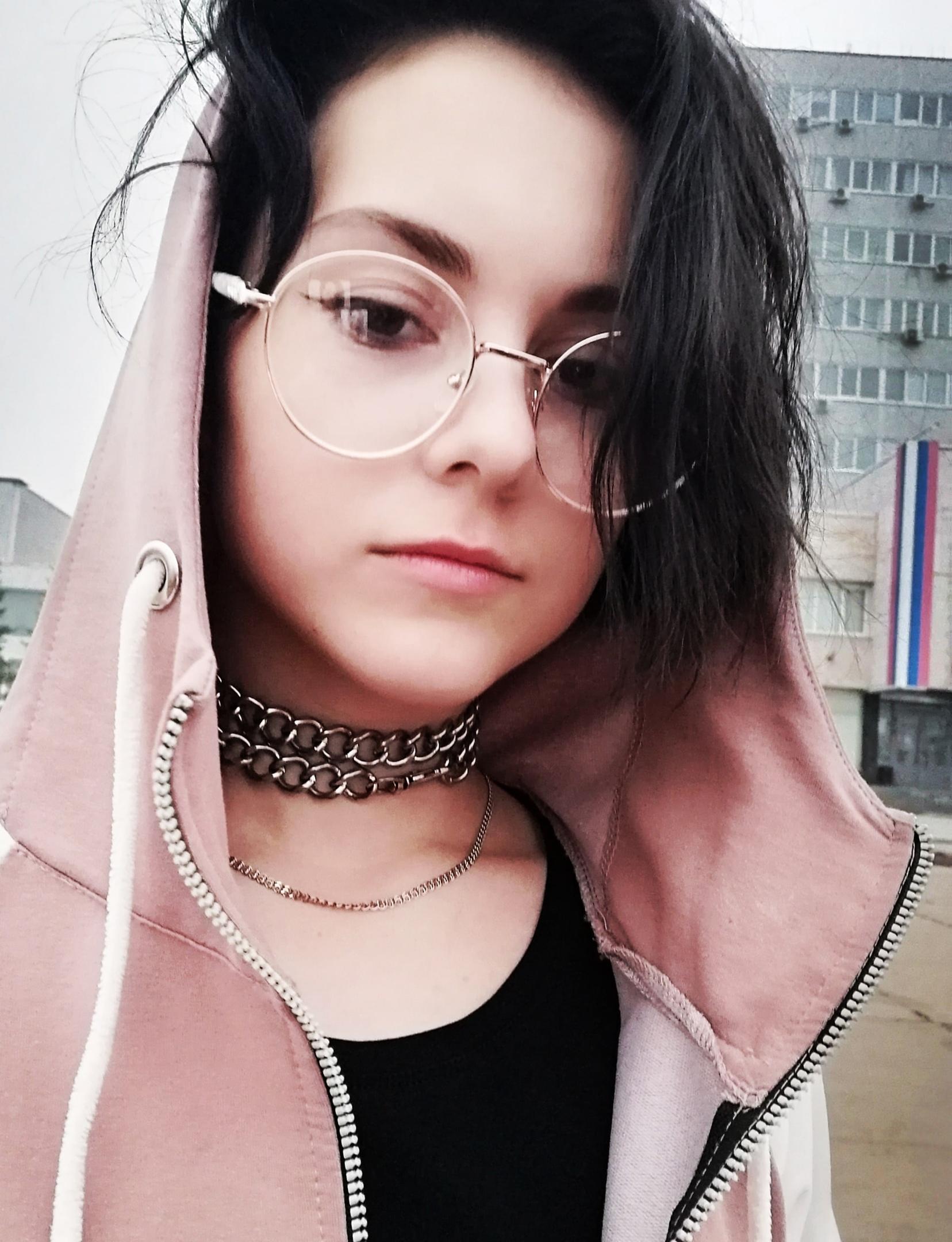 Виктория, 18, Bratsk