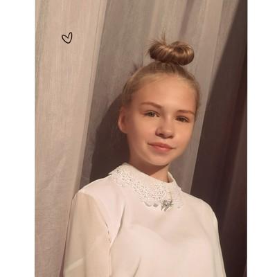 Арина Сидорова