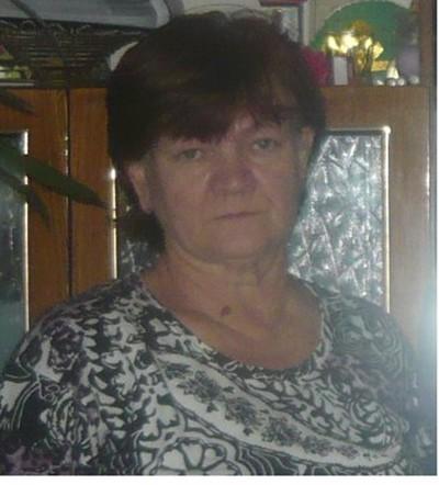 Вера Рыбникова-Иванова