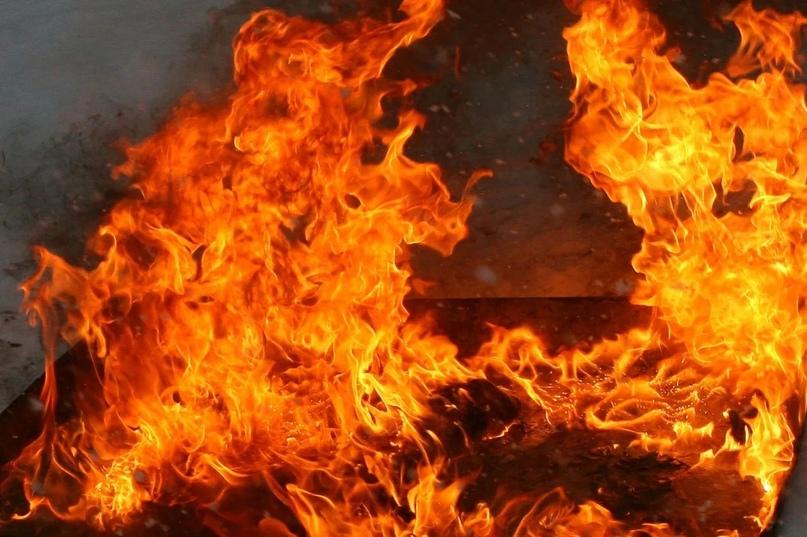 Житель Якутии приговорен к двум годам колонии за пожар, в котором погибли его супруга и 4 детей
