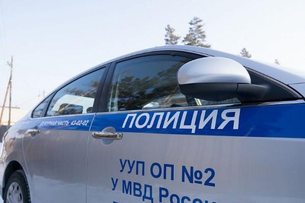В Улан-Удэ полицейский сбил человека на служебной машине  В МВД уже начали служебную проверку  ДТП произошло на... Улан-Удэ