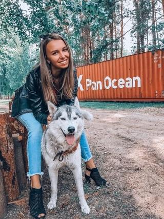 Оксана Бороновская фотография #22