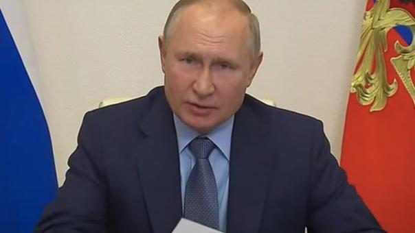 Прямо сейчас идет заседание правительства РФ во гл...