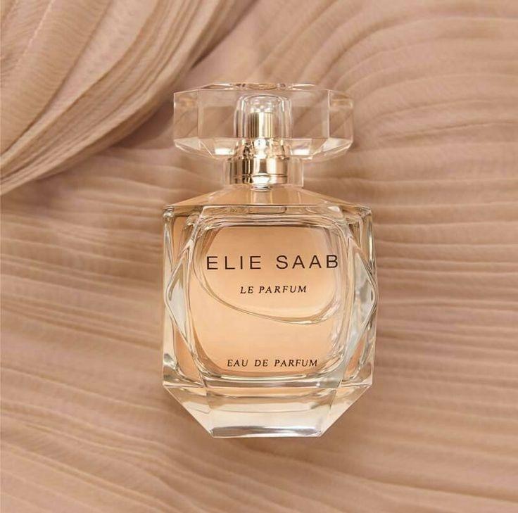 Elie Saab Le Parfum 90 ml. 1690 руб