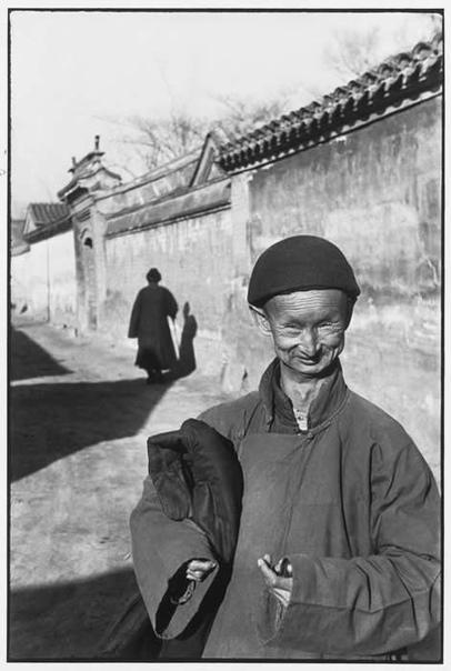 Фотографы-документалисты, которые изменили мир. Анри Картье-Брессон