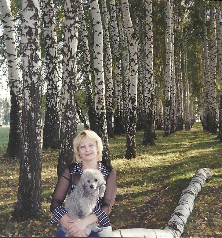 фото из альбома Ольги Николаевны №9