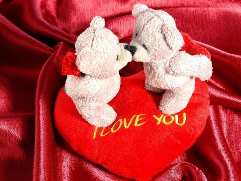 УДИВИТЕЛЬНО, НО ФАКТ… (Часть 55) (спецвыпуск: «Традиции празднования Дня святого Валентина»), изображение №1