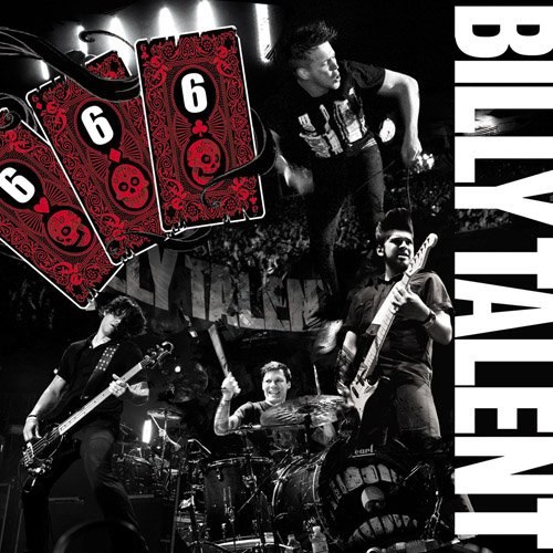 Billy Talent album 666