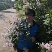 Личная фотография Марины Шульцевой