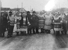 История традиций Липецкого района