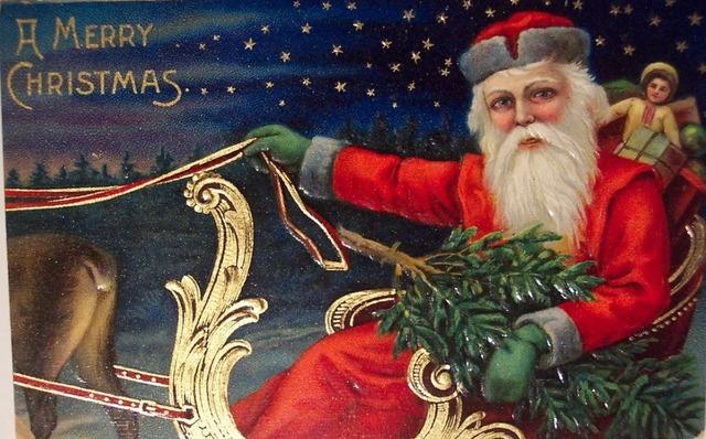 Краткая новогодняя энциклопедия: У кого какой Дед Мороз?