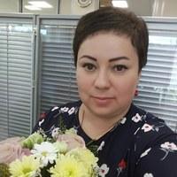 ИринаРизаева