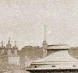 Москва без людей в 1867 году. Где все люди?, изображение №71