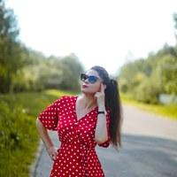 Фотография Татьяны Мамедовой