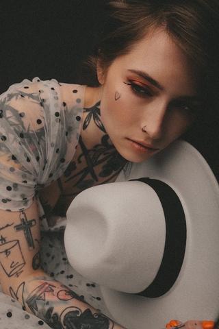 Мария Подольская фотография #33