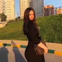 Фотография Софьи Барышниковой