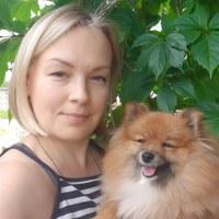 ЕкатеринаНикитинская