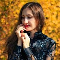 Фотография Татьяны Бурковой