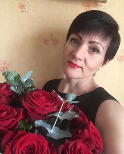 Жанна Скрябина, Санкт-Петербург