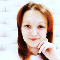 Елена Самарина