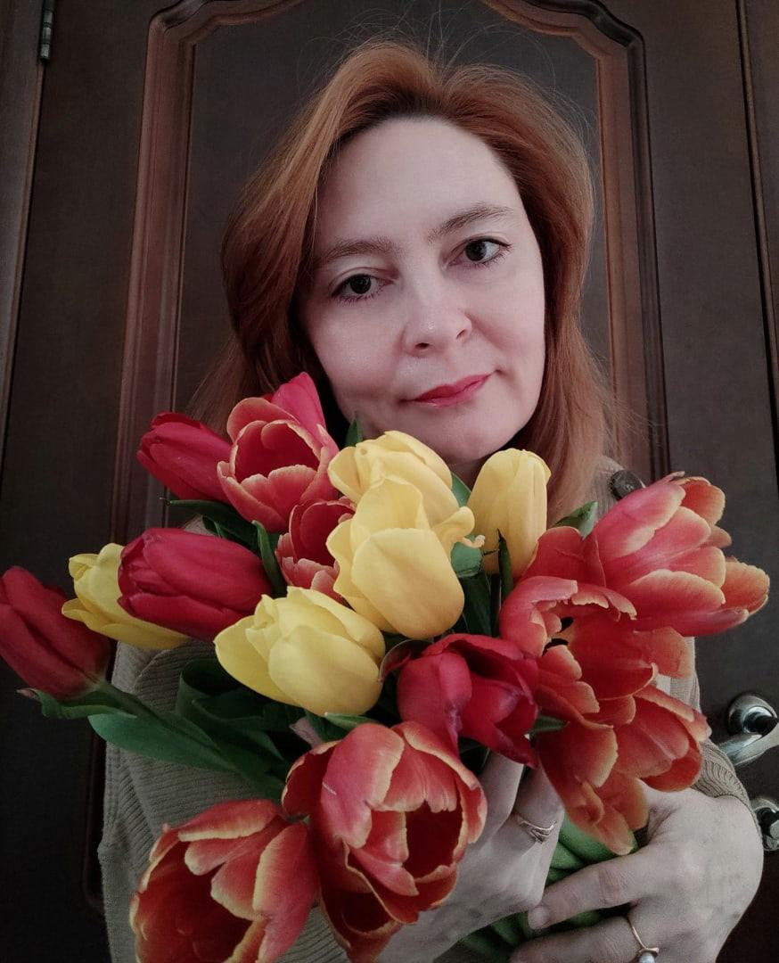 Светлана, 47, Moscow