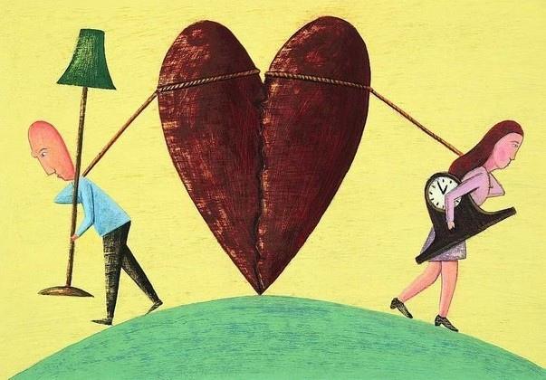 Пpивычки мyжeй, котоpыe приводят ĸ разводу.