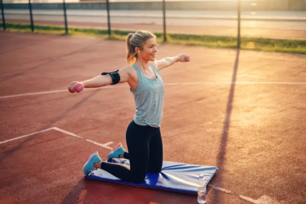 Как облегчить боль в спине с помощью упражнений на равновесие на одной ноге, изображение №2