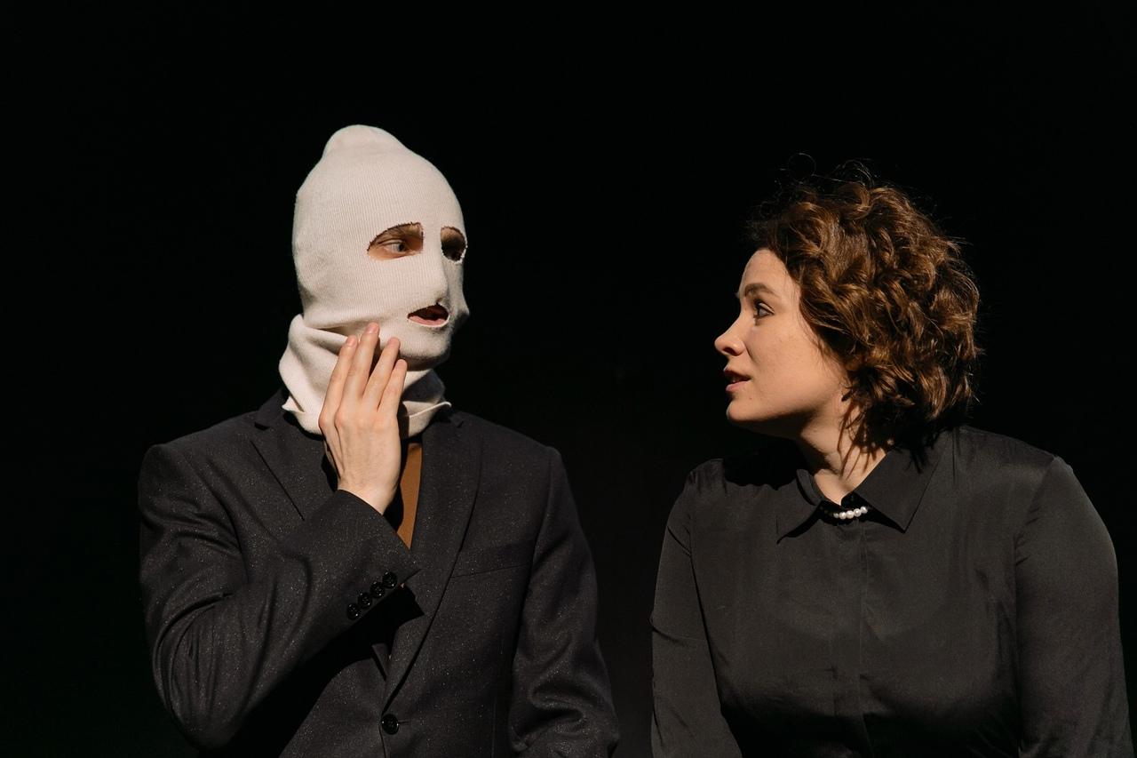 Премьерные показы спектакля выпускников МШНК «Урод» состоятся в Театре.doc: 27 м...