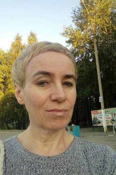 Елена, 51, Ухта, Коми, Россия