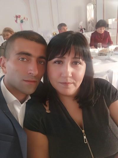 Заур Алиме, Евпатория
